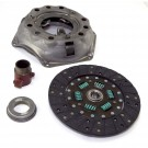 Regular Clutch Kit, 9.25-Inch, 60-71 Jeep CJ-5