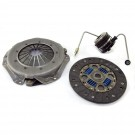 Regular Clutch Kit, 2.5L, 91-92 Jeep Wrangler (YJ)