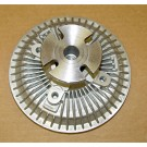Fan Clutch W/ V-Belt, 81-90 Jeep CJ and Wrangler