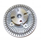 Fan Clutch W/ Serp Belt 4.0L, 87-90 Jeep Wrangler (YJ)
