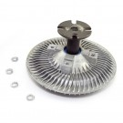 Fan Clutch W/ V-Belt HD, 84-86 Jeep Cherokee (XJ)