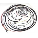 Wiring Harness, 45-46 Willys CJ2A
