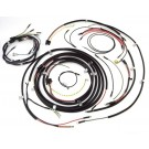 Wiring Harness, 48-53 Willys CJ3A
