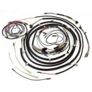 Wiring Harness, 53-56 Willys CJ3B