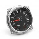 Speedometer Assembly, 55-79 Jeep CJ Models