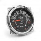 Speedometer Assembly, 44-71 Willys and Jeep Models