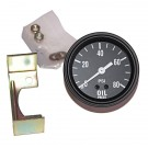 Oil Gauge, 41-47 Willys Models