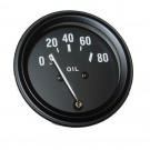 Oil Gauge, 48-67 Willys and Jeep Models