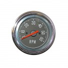 Tachometer, 76-86 Jeep CJ Models