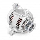 Alternator, 117 Amp, 4.0L, 00 Jeep Wrangler (TJ)