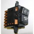 Headlight Switch 87-95 Jeep Wrangler (YJ)