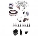 Ignition Tune Up Kit V8, 72-74 Jeep CJ Models