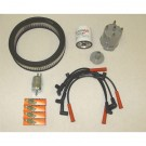 Ignition Tune Up Kit, 83-86 Jeep CJ Models