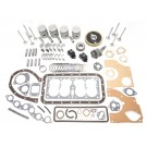 Engine Overhaul Kit, 45-52 Willys and CJ Models