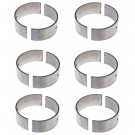 Rod Bearing Set .040, 41-71 Willys and Jeep Models