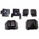 Engine Mounting Kit 5.0L, 72-81 Jeep CJ Models