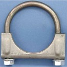 Exhaust Clamp 2-1/8 Inch