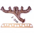Exhaust Manifold Kit, 1991-1999 Jeep Models