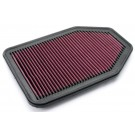 Reusable Air Filter, 07-15 Jeep Wrangler