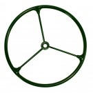 Steering Wheel 41-45 Willys Mb