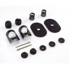 Drag Link Repair Kit, 45-71 Willys and Jeep Models