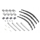 Leaf Spring Kit, 52-57 Willys M38-A1
