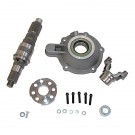 NP231 Mega Short SYE Kit without Speed Sensor