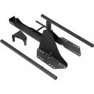 SRC OVERSIZE TIRE CARRIER for 07-12 WRANGLER JK 2/4DOOR