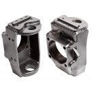 Knuckle, D60, Ball Joint, (Drivers Side)