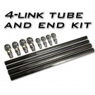 Artec 4 Link Tube and End Kit