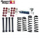 3-Inch Lift Kit without Shocks, 93-98 Jeep Grand Cherokee (ZJ)