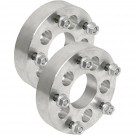 "Wheel Spacer Kit, 1.25"" 5x5.5"