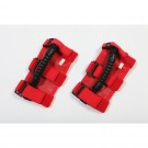UTV Ultimate Grab Handles, Red
