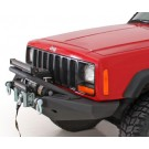 XRC FRONT BUMPER for 84-01 JEEP CHEROKEE XJ