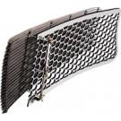 Billet Grille Overlay for 09-12 RAM 1500