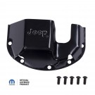 Differential Skid Plate, Jeep logo for Dana 30