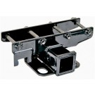 Bolt on Reciever Hitch for 07-12 WRANGLER JK 2/4DOOR