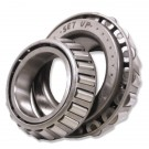 Pinion Bearing Setup for d44