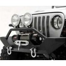 XRC FRONT BUMPER YJ for 87-95 YJ