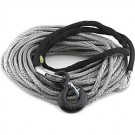 Syn. Winch Rope 12K lbs for 7/16in x 88ft (11mm x 27m