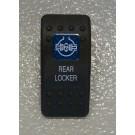 YZLASC-R - Zip Locker rear switch Cover.