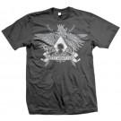 Artec T-Shirt - Gray Artec Crest