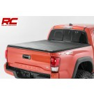 TOYOTA SOFT TRI-FOLD BED COVER (2016 TACOMA)