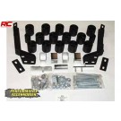 3IN BODY LIFT KIT (GAS)