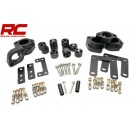 1.25in Dodge Body Lift Kit (09-12 Ram 1500)