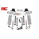 5-inch X-Series Suspension Lift Kit