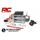12000 LB ELECTRIC WINCH (STEEL)