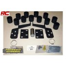 3IN GM BODY LIFT KIT (95-99 TAHOE/YUKON/SUBURBAN)