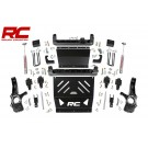 6IN GM SUSPENSION LIFT KIT (15-16 CANYON/COLORADO 4WD)