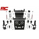 4IN GM SUSPENSION LIFT KIT (15-16 CANYON/COLORADO 2WD)